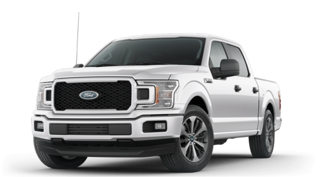 New Ford cars, trucks, and SUVs 2019 Ford F-150 STX Crew Cab 5 1/2 bed for sale near you in Corning, CA